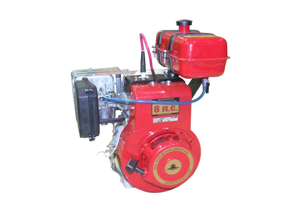 Как разобрать двигатель дм-1к